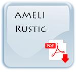 Ameli-rustique